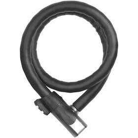 ABUS Steel-O-Flex Centuro 860 QS Candado de cable, black
